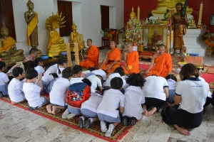 BUDDHIST LENT DAY 2019